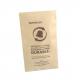 Sachet de graines Kraft brun 70x120 mm
