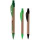 Stylo bille Eco leaf Pen