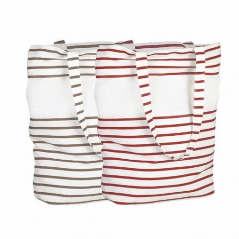 Sac shopping promotionnel coton 160 gr/m² - SLOOP