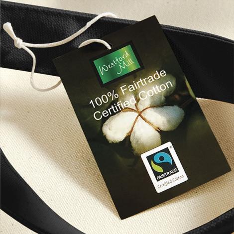 Sac publicitaire coton conventionnel 407 gr - Camden