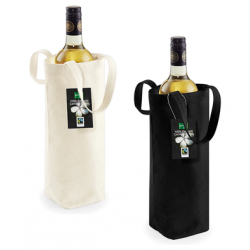 Sac coton conventionnel 407gr - Bottle