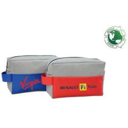 Sac cabas recyclé tissu molletonné