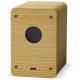 Enceinte sans fil bois personnalisable