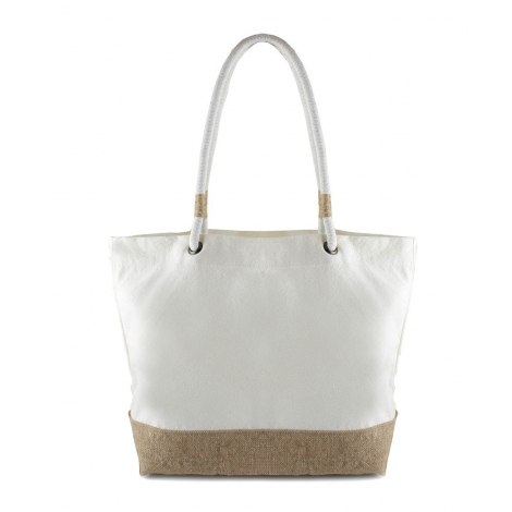 Sac shopping publicitaire 310 gr - CHAZA
