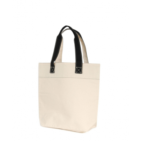 Sac shopping en coton naturel 500grs - KAA