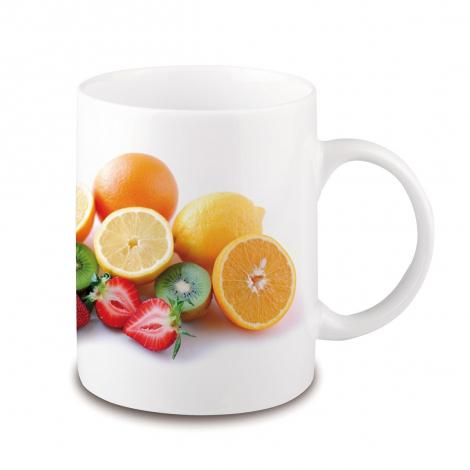 Mug publicitaire en céramique - Pics One