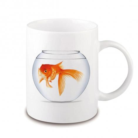 Mug céramique Pics One