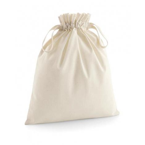 Pochon en coton bio - 115 grs