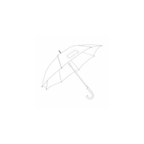 Parapluie mini-golf tempête recyclé - SING'IN
