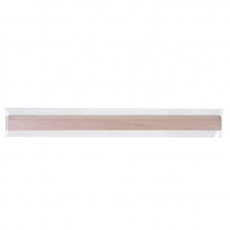 Règle sans vernis - 17 ou 30 cm