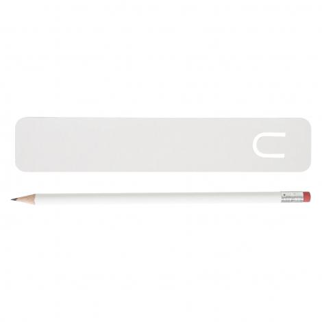 Kit marque-page vernis Pantone - 17,6 cm