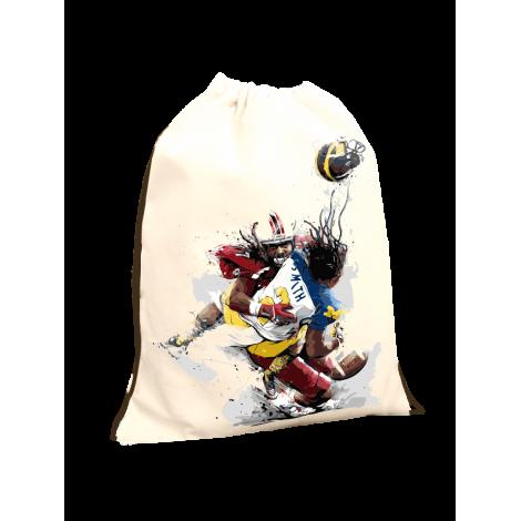 Sac coton canvas porte épaule - 310 grs