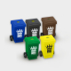 Taille crayons Sharpener