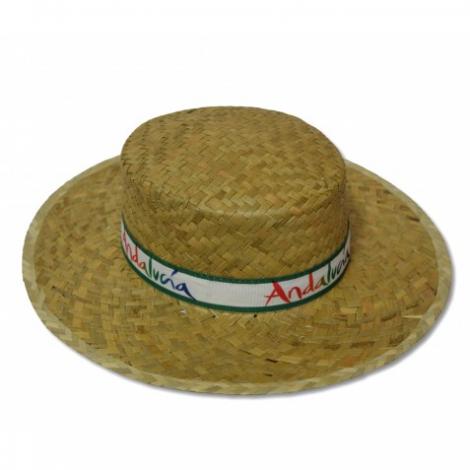 Chapeau de paille CORDOBES