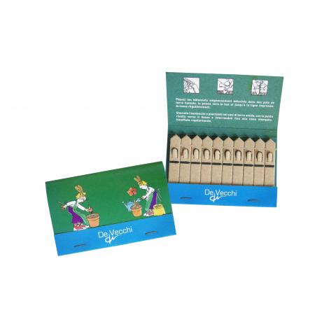 Bâtonnets de graines à personnaliser
