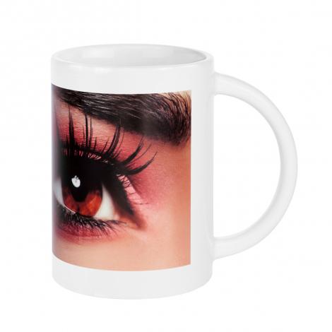 Mug publicitaire en céramique 300 ml - Pics Two