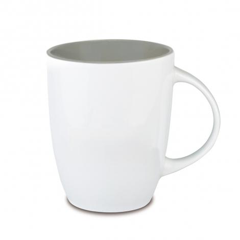Mug publicitaire en céramique 250 ml - Pics Elite Inside