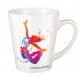 Mug promotionnel en céramique 330 ml - Pics Cosmos
