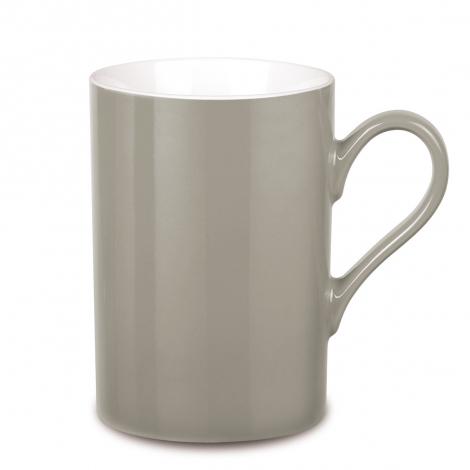 Mug publicitaire en grès - Prime colour