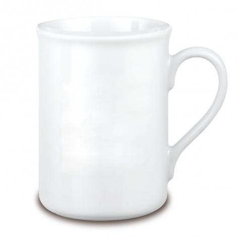 Mug promotionnel en porcelaine - Classic