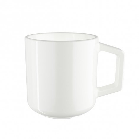 Mug promotionnel en porcelaine 250 ml - AMITY