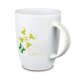 Mug promotionnel en porcelaine 250 ml - Elite