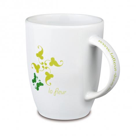Mug porcelaine Elite