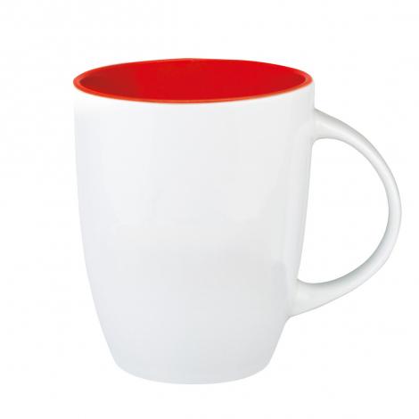 Mug promotionnel en grès 250 ml - Elite Inside