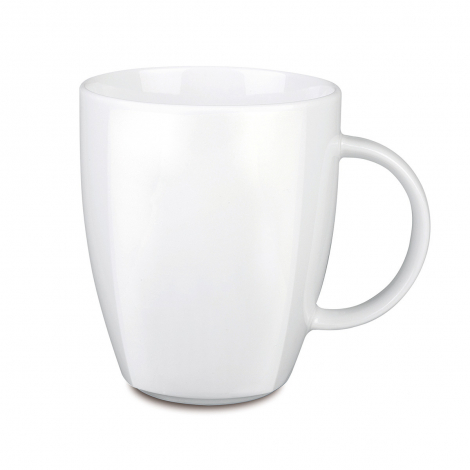 Mug promotionnel en porcelaine 300 ml - Maxim