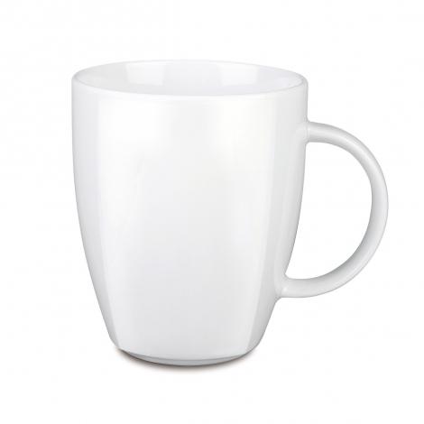 Mug promotionnel en porcelaine - Maxim