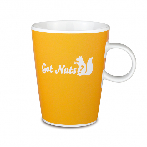 Mug promotionnel en porcelaine 250 ml - Charisma