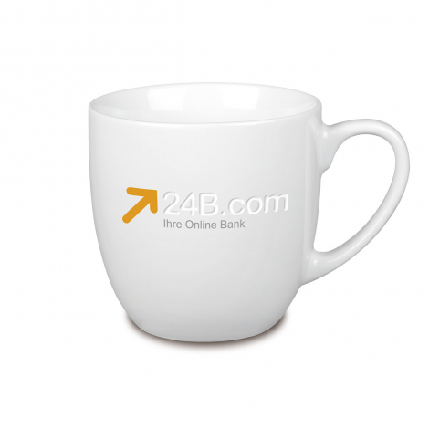 Mug promotionnel en porcelaine 400 ml - Appeal