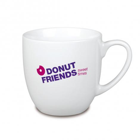 Mug promotionnel en porcelaine - Appeal