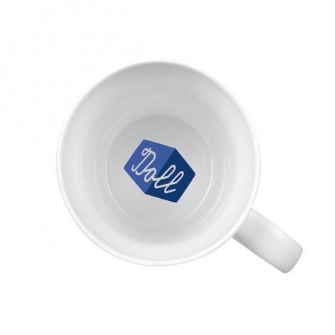 Mug promotionnel en porcelaine 330 ml - Cosmos