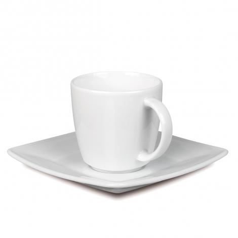 Tasse et soucoupe - Expresso set + Duo Maxim
