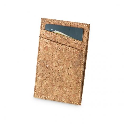 Porte cartes de visite liège