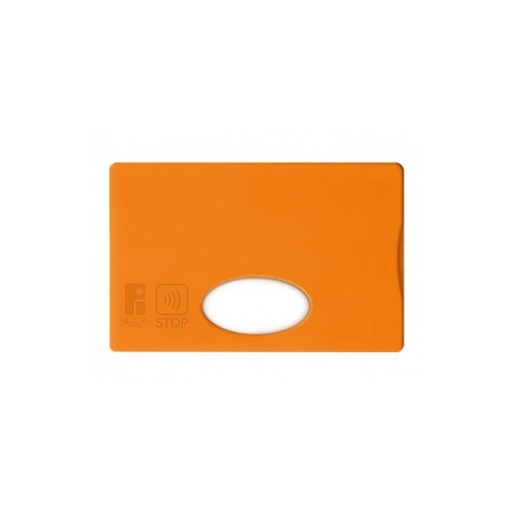 Protège carte de crédit