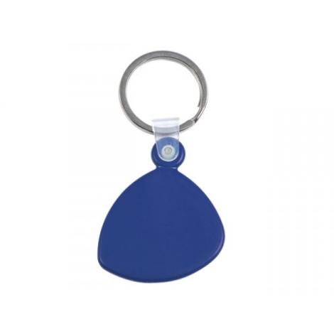Porte-clés promotionnel - Galet