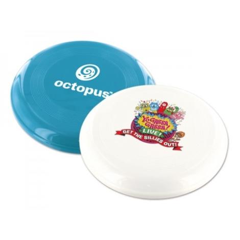 Frisbee promotionnel