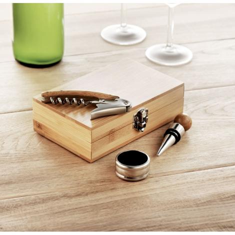 Coffret pour le vin Sonoma