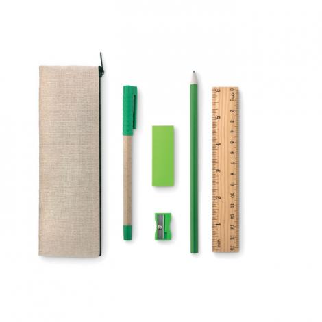 Trousse à crayons publicitaire - Tekina