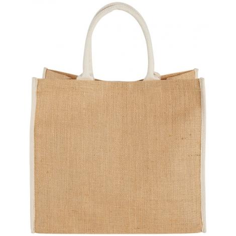 Grand sac shopping JUTE