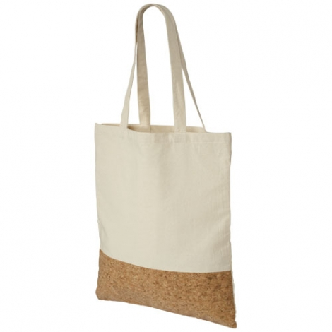 Grand sac shopping promotionnel coton 175 gr - CORK