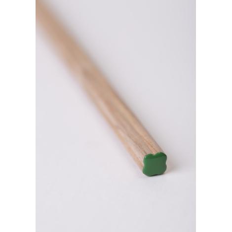 Crayon Trèfle  prestige naturel sans vernis