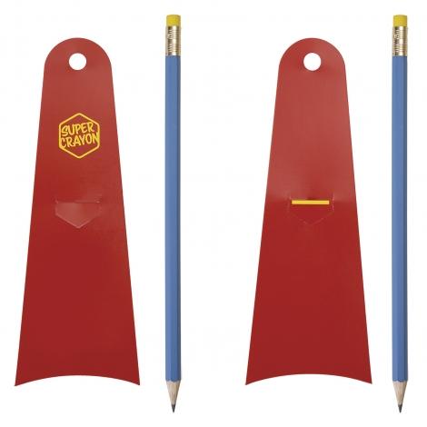 Crayon - Le Super Crayon