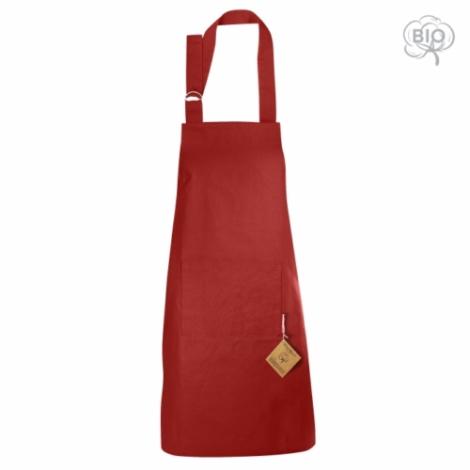 Tablier 100 % coton bio - Master Cook