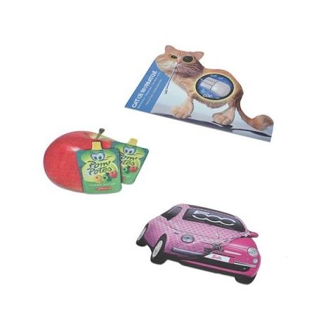 Tapis de souris publicitaire antidérapant
