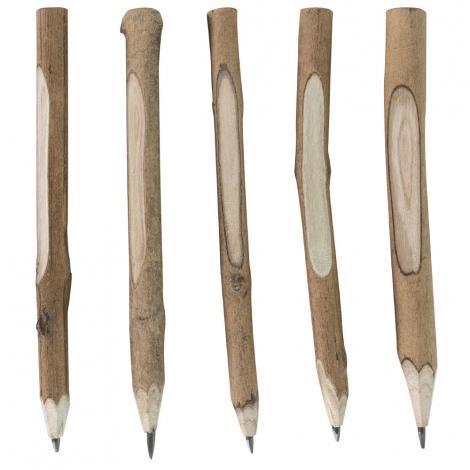 Crayon à papier en bois publicitaire Eco Tree