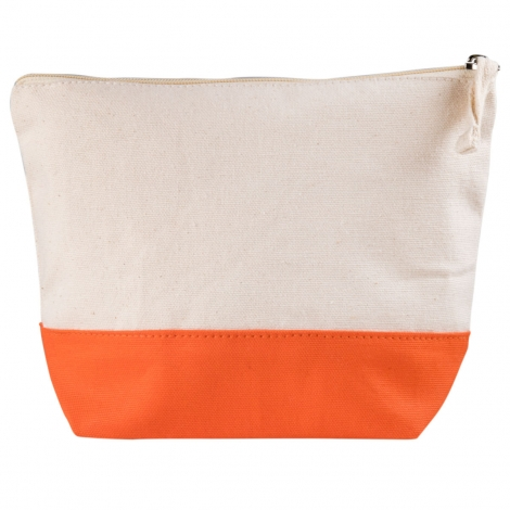 Trousse en coton canvas 220 g