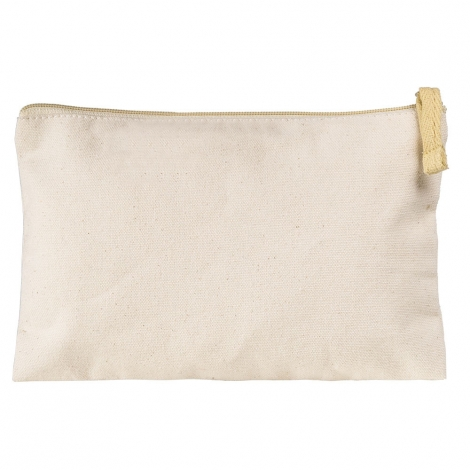 Trousse Airy, coton canvas 220 g